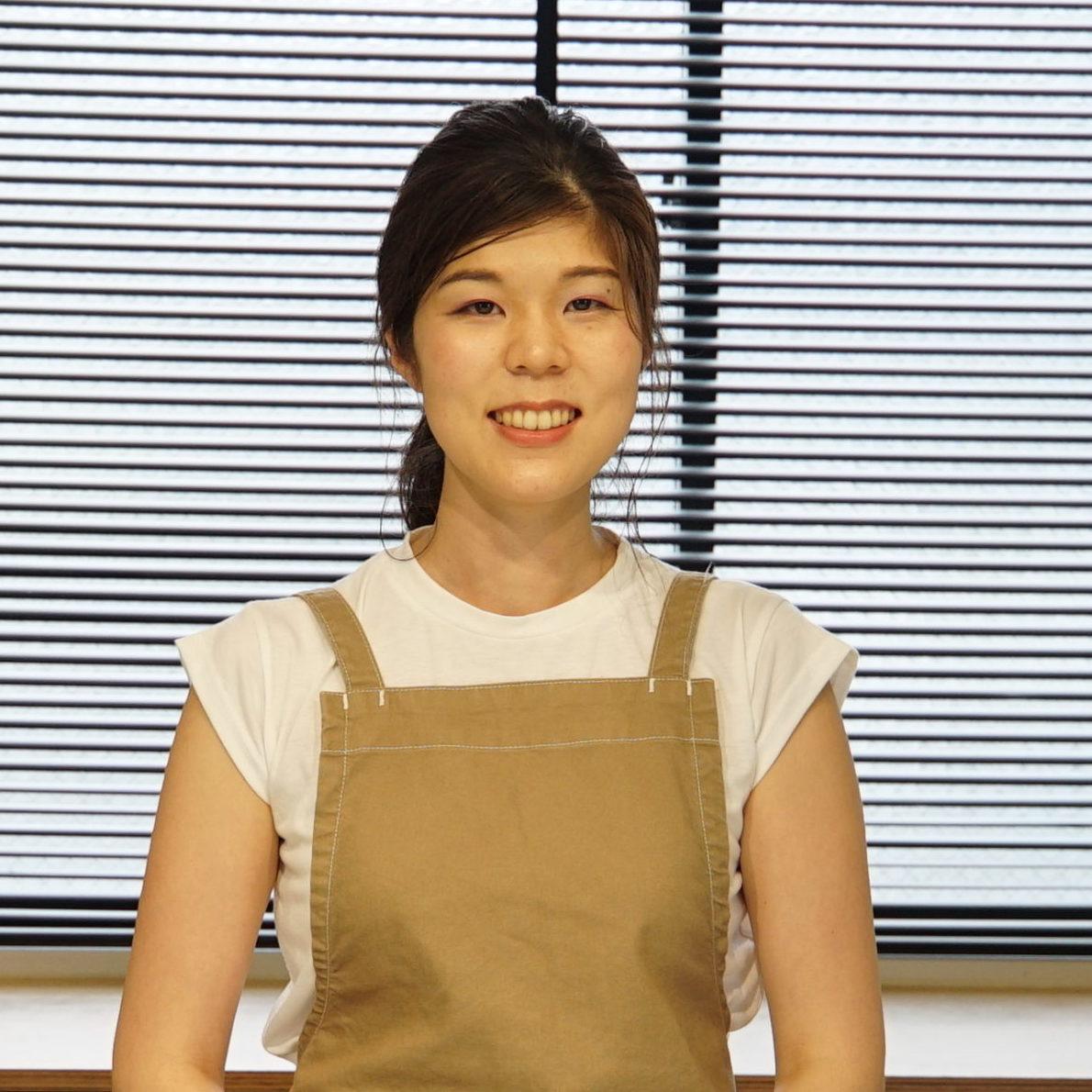 管理栄養士 市川菜緒子