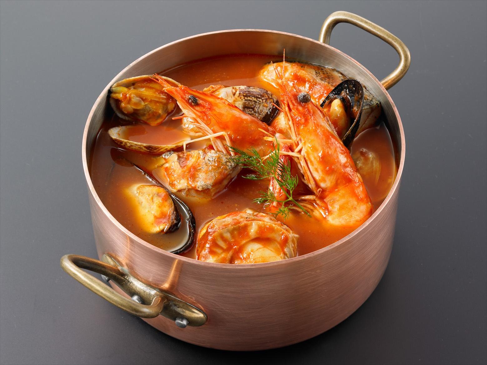 ブイヤベース用スープ イメージ